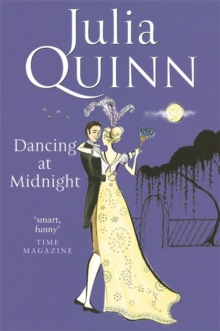 Dancing at Midnight, Paperback Book