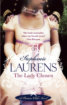 The Lady Chosen : Number 1 in series, Paperback Book