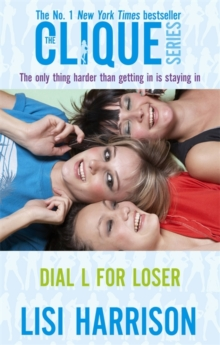 Dial L for Loser : The Only Thing Harder Than Getting in is Staying in, Paperback Book