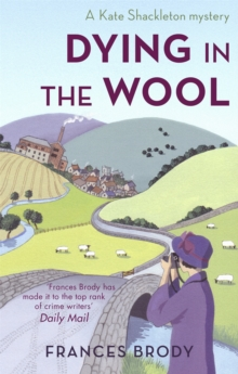 Dying In The Wool : Number 1 in series, Paperback Book