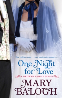 One Night For Love : Number 1 in series, Paperback Book