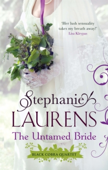The Untamed Bride : Number 1 in series, Paperback Book