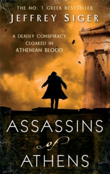 Assassins Of Athens : Number 2 in series, Paperback Book