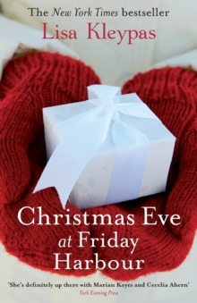 Christmas Eve At Friday Harbour : Number 1 in series, Paperback Book