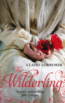 The Wilderling : Rochford Saga, Paperback Book