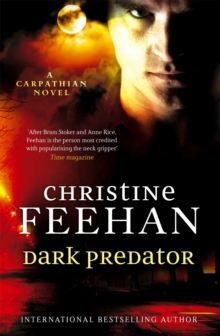 Dark Predator : Number 22 in series, Paperback Book