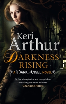 Darkness Rising : Number 2 in series, Paperback Book