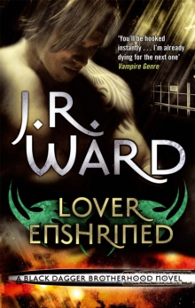 Lover Enshrined : Number 6 in series, Paperback Book
