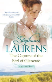 The Capture of the Earl of Glencrae, Paperback Book