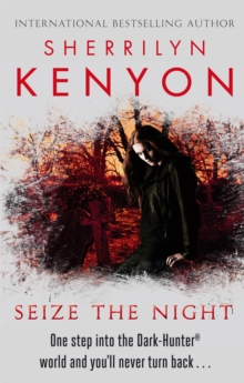 Seize The Night, Paperback Book