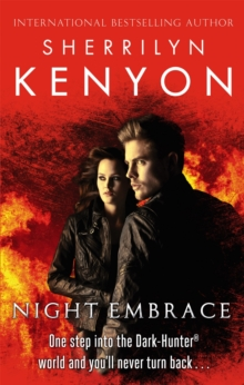 Night Embrace, Paperback Book