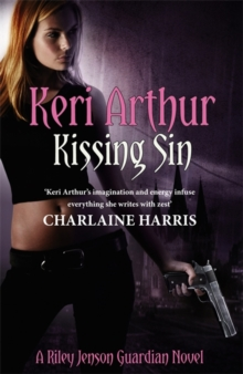 Kissing Sin, Paperback Book