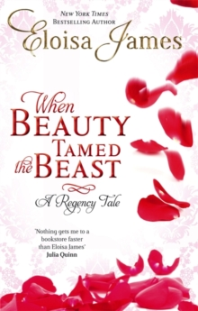 When Beauty Tamed the Beast, Paperback Book