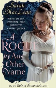 A Rogue by Any Other Name, Paperback Book