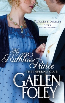 My Ruthless Prince : Number 4 in series, Paperback Book