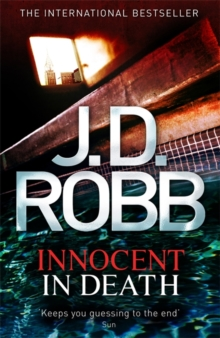 Innocent In Death, Paperback Book