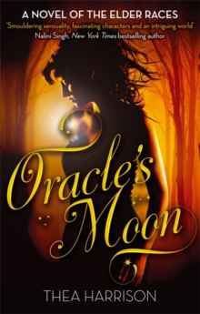 Oracle's Moon, Paperback Book