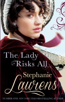 The Lady Risks All, Paperback Book