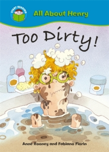Too Dirty!, Paperback Book