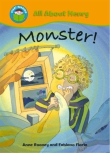 Monster!, Paperback Book