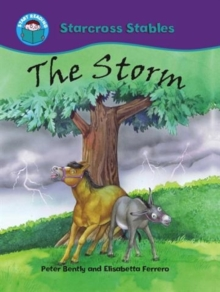 The Storm, Paperback Book