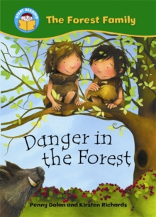 The Danger in the Forest, Paperback Book