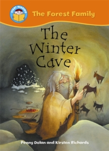 The Winter Cave, Paperback Book