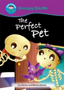 The Perfect Pet, Paperback Book