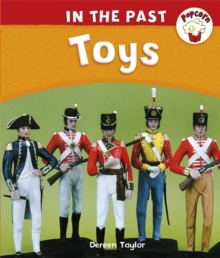 Toys, Paperback Book