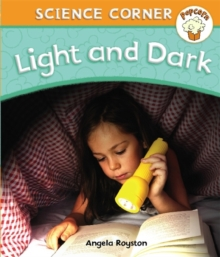 Light and Dark, Paperback Book