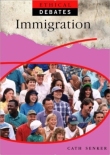 Immigration, Paperback Book