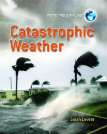 Catastrophic Weather, Paperback Book