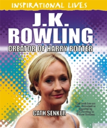 JK Rowling : Creator of Harry Potter, Paperback Book