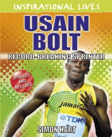 Usain Bolt, Paperback Book