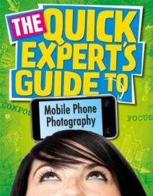 Mobile Phone Photography, Paperback Book