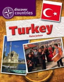 Turkey : 5a, Paperback Book
