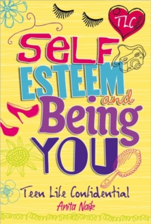 Self-Esteem and Being You, Paperback Book