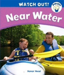 Near Water, Paperback Book