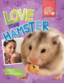 Love Your Hamster, Paperback Book