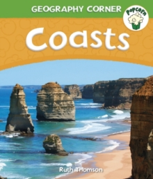 Coasts, Paperback Book