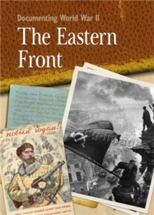 The Eastern Front, Paperback Book