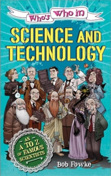 Science and Technology, Paperback Book