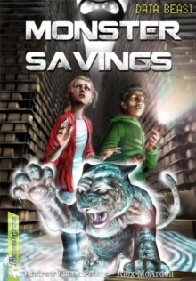 Monster Savings, Paperback Book