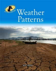 Weather Patterns, Paperback Book