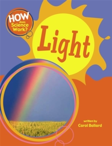 Light, Paperback Book