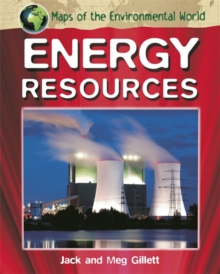 Energy Resources, Paperback Book