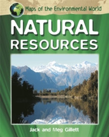 Natural Resources, Paperback Book