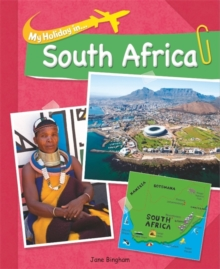 South Africa, Paperback Book