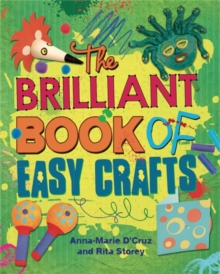 Easy Crafts, Paperback Book