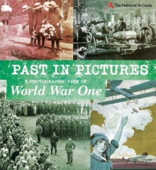 A Photographic View of World War One, Paperback Book